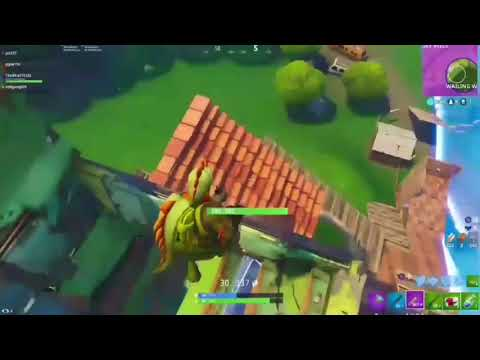 Fornite momentos divertidos