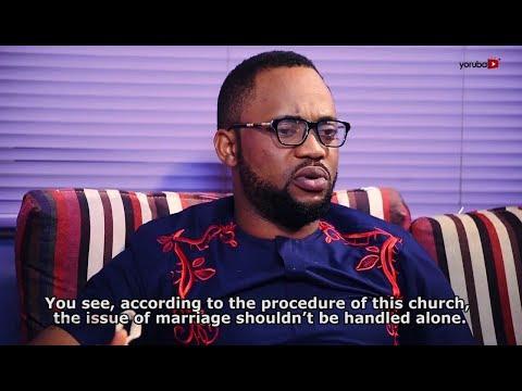Ofin Kefa Latest Yoruba Movie 2017 Drama Starring Damola Olatunji | Shebaby  Cover