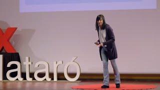 La (re)evolución humana   Mara Dierssen   TEDxUPFMataró