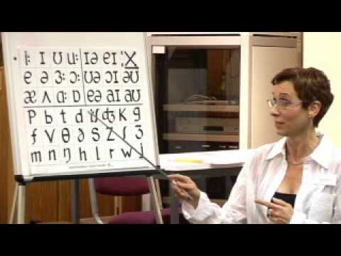 Adrian Underhill on Successful Pronunciation 3 (Macmillan)