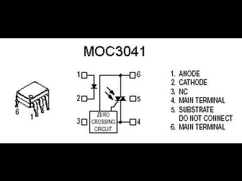 Cyrob: Opto-Triac et SSR ou comment piloter sa cafetière avec Arduino
