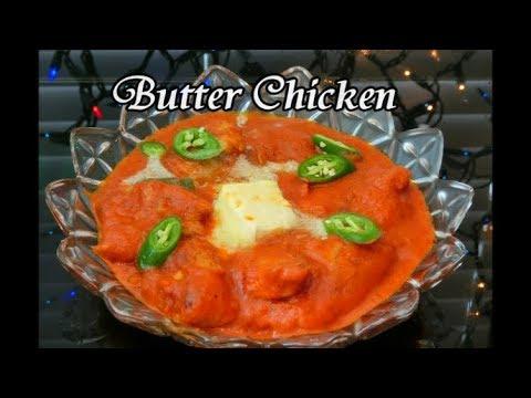 Butter Chicken [ENG SUBS]