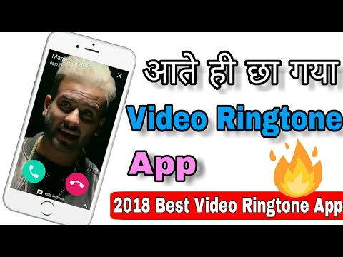 Vyng-Video Ringtone App For Android Phones | Set Video Ringtone | Video Collier Theme | Video Caller