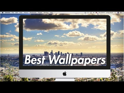 Best Mac Wallpapers - How to Change Your Mac Wallpaper