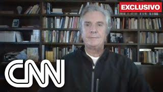 Exclusivo: Collor diz que Bolsonaro não conseguirá concluir seu mandato sem apoio de maioria