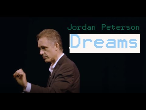 Jordan Peterson: What do your dreams tell you about yourself?