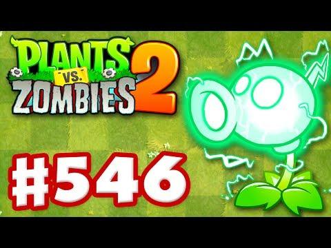 Download Plants vs  Zombies 2 - Gameplay Walkthrough Part