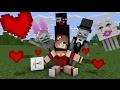 Monster School: Valentine - Minecraft Animation