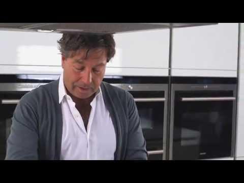 Celebrity Chef John Torode's quick Seafood Paella Recipe