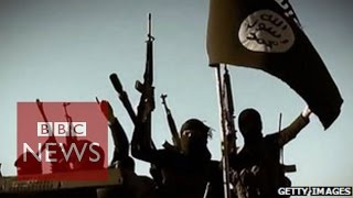 Islamic State: What attracts girls to ISIS?