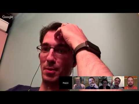 Mac Admins Podcast - September 7th Live Stream