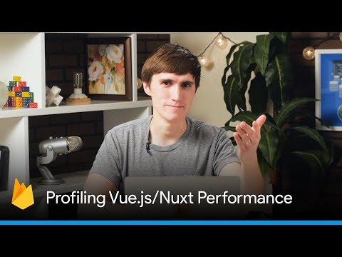 Measuring Vue SSR Performance with Nuxt.js (Server-side Rendering with JavaScript Frameworks)
