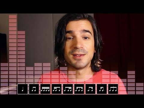 Play any RHYTHM easily - perfect your timing and sight reading!
