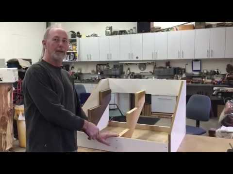 Stair Remodel Measuring And Building Hardwood Stairs With Step Doctor Jig