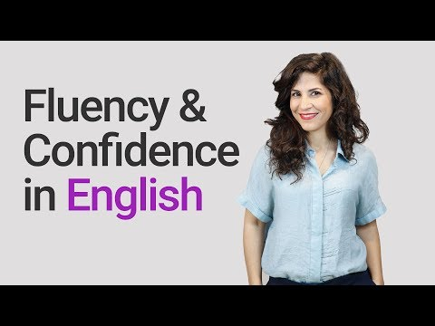 How I lost my accent and became fluent in English [5 tips]