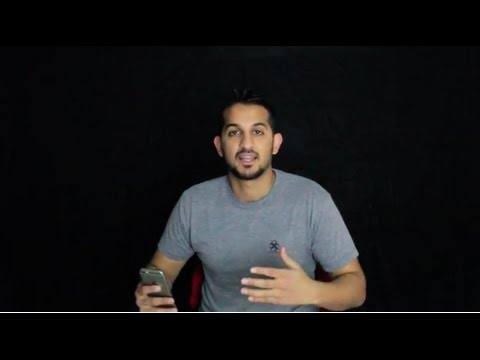 Silky Socks iPhone App introductory Video- Interview with Danny Kassamali