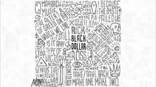 Rick Ross (@rickyrozay) - Black Dollar [full mixtape]