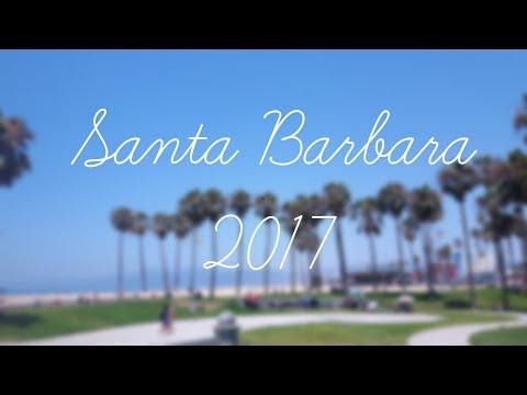Santa Barbara 2017 (+ Los Angeles, Las Vegas,..)