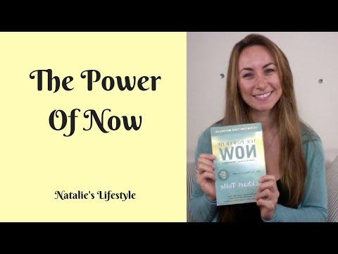 Practicing The Power Of Now | Book Review | Eckhart Tolle