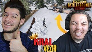 Download ASLA HAYIR DEME!! - PUBG Mobile KRAL VEZİR !!