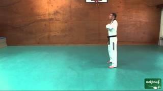 Taekwondo Poomse 3