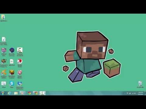 how to install minecraft on your computer