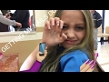 GETTING MY NAILS DONE VLOG | ROXY CHIC