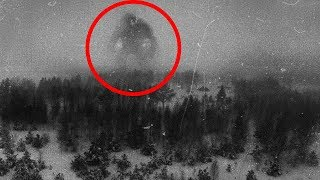 Top 15 Mysterious Photographs That NEED Explaining
