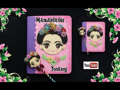 Manualidades Yonaimy Free Download In Mp4 And Mp3