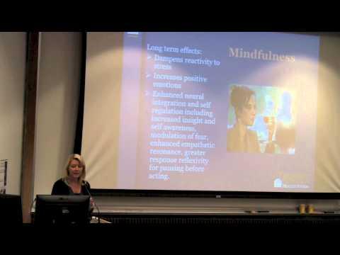 Mindfulness-Based Relapse Prevention for Addiction (Jennifer Kim Penberthy)
