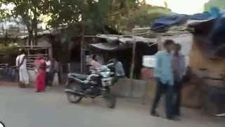 mango bridge to sabzi market( jamshedpur)