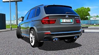 City Car Driving 1 5 6 Bmw M5 F10 Download Link 60 Fps 1080p