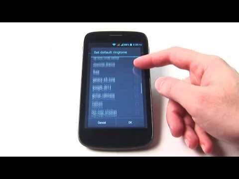 How to Set Ringtone for Alarm Android