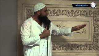 Make The Most of Ramadan - Br. Mohamed Hoblos