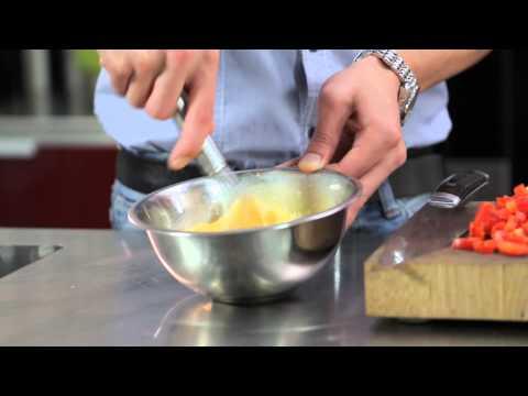 Paleo cooking recipe: Egg Muffins