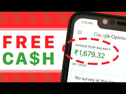GET Play Store Apps & In-App Purchase For FREE! (100% Legal & Legit)