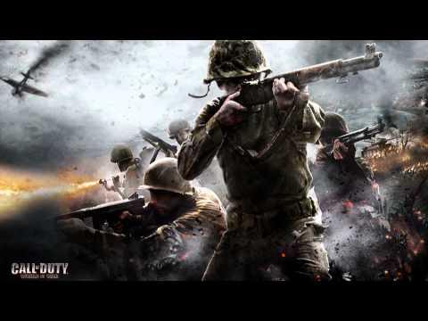 Klagmar's Top VGM #733 - Call of Duty: World at War - The Final Push