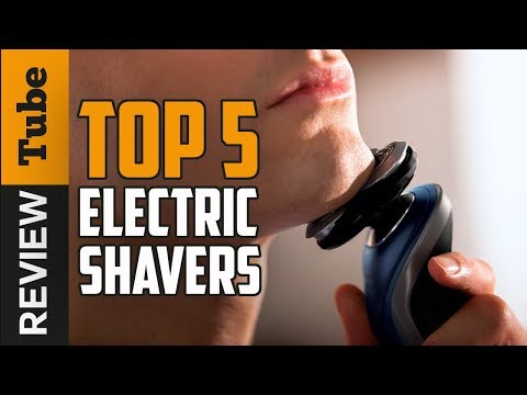 ✅Electric Razor: The Best Electric shaver 2018 (Buying Guide)