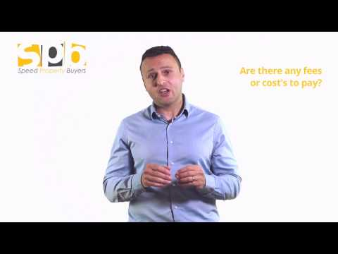 Are There Any Fees or Costs to Pay | Speed Property Buyers