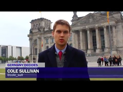 The Current INTL: Germany Decides