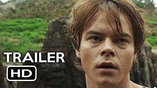 Marrowbone Official Trailer #1 (2018) Charlie Heaton, Anya Taylor-Joy Horror Movie HD