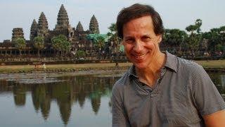 Angkor Wat, Cambodia-World