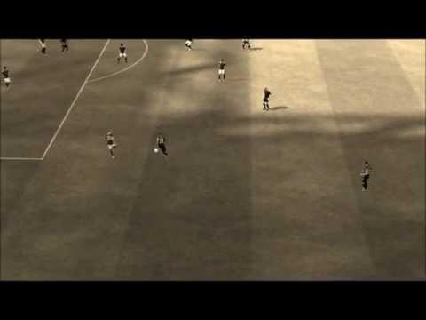 FIFA 12 Offline+Online Goal montage