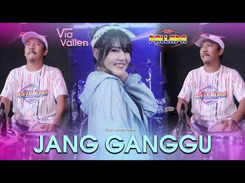 Download Lagu Via Vallen Jang Ganggu Mp3