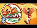 Looney Tunes En Latino quotPizzarribaquot Con Speedy Gonzales WB Kids