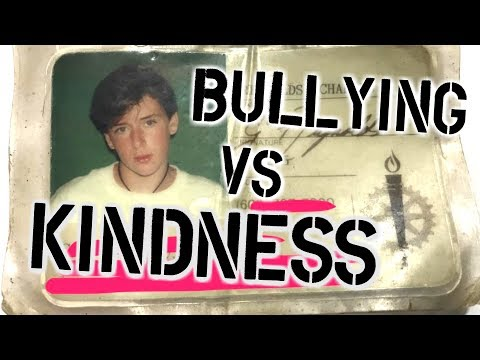 A Story About Bullying and Kindness | High School Teacher Vlog