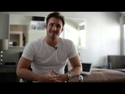 The Online Dating Site For YOUR Age Group... From Matthew Hussey & Get The Guy