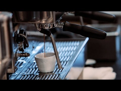 Difference between Coffee & Espresso | Perfect Coffee