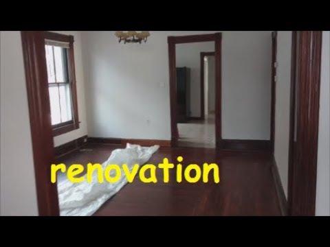 apartment renovation - $5000 budget