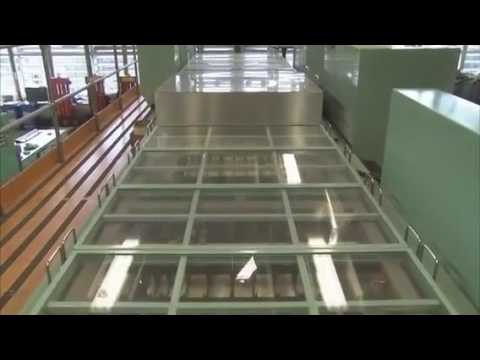 How They Make Currency Note ( Inside Currency Factory )